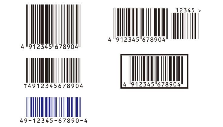 バー コード 作成 バーコードの作成と印刷-ブラウザで簡単にバーコード作成(無料)