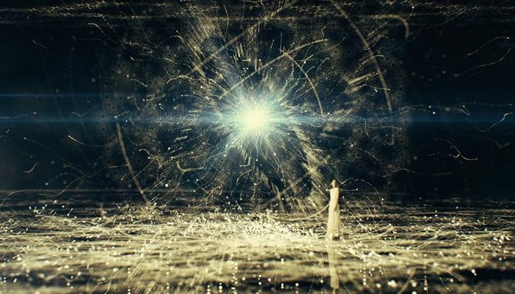 世界観を創る!プラグイン活用術:第三章/光と面で世界を彩る