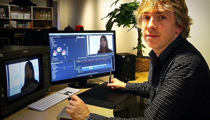 Creators' View:Simon Walker 氏による Colorista 解説