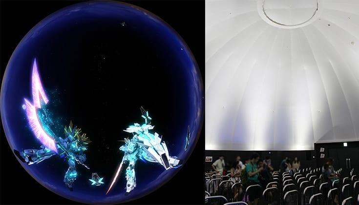 【創造のシナプス】ワンダリウム/ガンダム 編